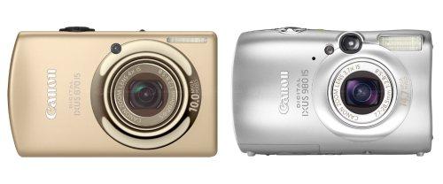 Canon SD 880